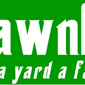 The Lawnfather Logo