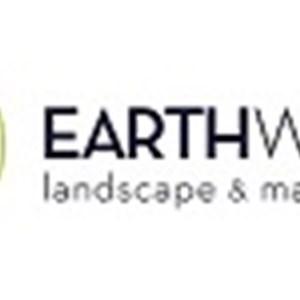 Earthworks Landscape, LC Logo