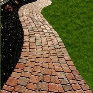 Pineda Stonework & Landscaping Logo