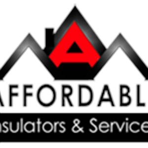 A Affordable Insulators And Services Logo