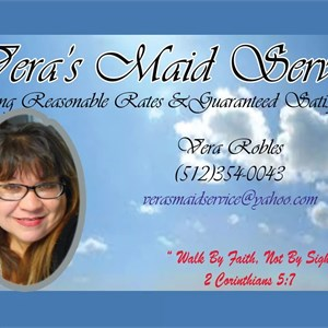 Veras Maid Service Cover Photo