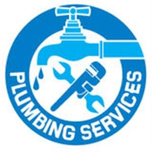 Kevins Plumbing & Septic Service Logo