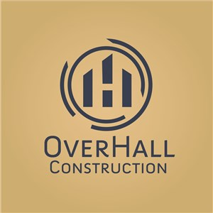 Overhall Construction, LLC Logo