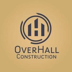 Overhall Construction, LLC Logo