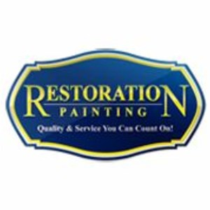 Restoration Painting Logo