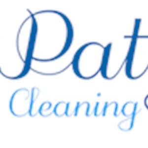 Patys Cleaning Logo
