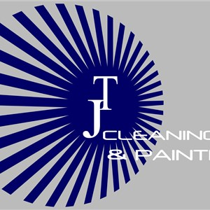 Just-in-timemade cleaning & painting Logo