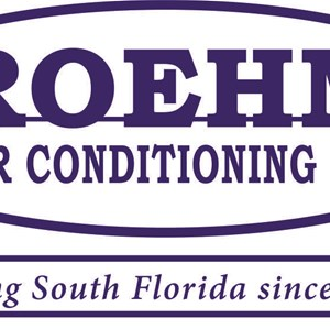 Roehm Air Conditioning Cover Photo