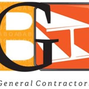 Go Builders inc Logo