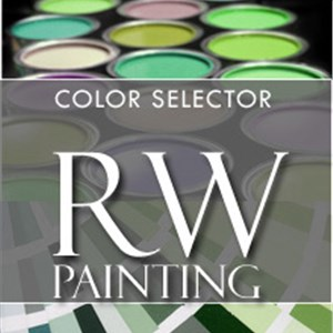R Painting Logo