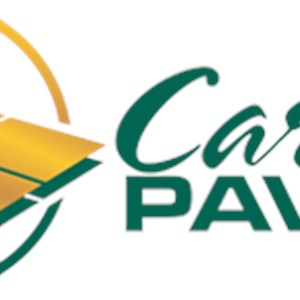 Carlos Pavers inc Logo