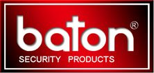 Baton Security Products Logo
