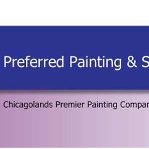 Preferred Painting Inc Logo