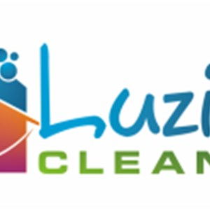 Luzias Cleaning Logo