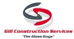 Gill Construction Services LLC Logo