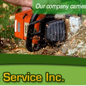 Coast To Coast Land Clearing & Excavating Logo