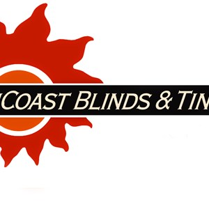 Suncoast Blinds & Tinting Co Logo