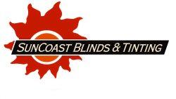 Suncoast Blinds & Tinting Co Logo