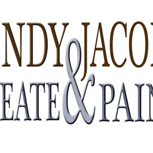 Create and Paint Logo