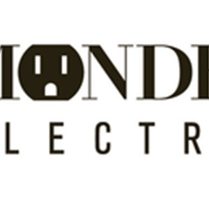 Mondragon Electric Logo