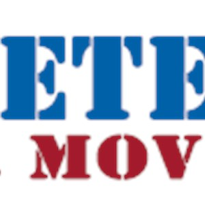 Veterans R Moving US Logo