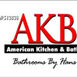 American Kitchen & Bath, Inc. Logo