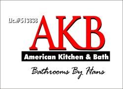 American Kitchen & Bath, Inc. Logo