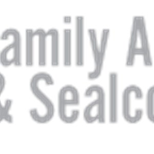 Family Asphalt & Sealcoating Cover Photo