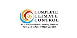 Complete Climate Control, Inc. Logo