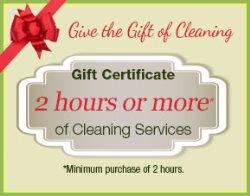 Sunrise Cleaning Service, LLC Logo
