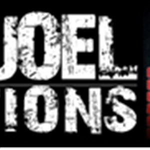 Jazzy Joel Productions Cover Photo