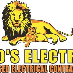 Leos Electric Corp Logo