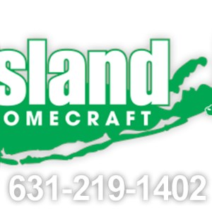 Island Homecraft Inc. Logo