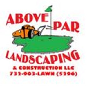 Above Par Landscaping and Construction LLC Cover Photo