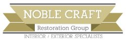 Noble Craft Restoration Logo