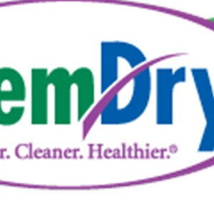 Chem-Dry of Fresno/Clovis Logo