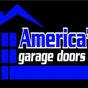 Americas Garage Doors, LLC Logo