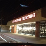 Gulfstream Lighting, Inc Logo