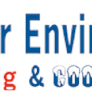 Better Enviroment Heating & Cooling Services Logo