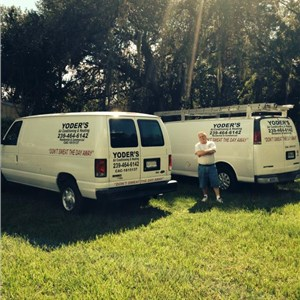 Yoders Heating and Cooling LLC Cover Photo