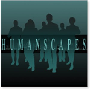 HUMANSCAPES, LLC Logo