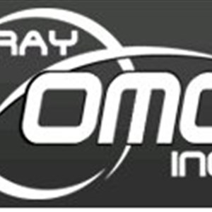Ray Omo Inc Logo