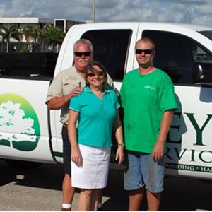 Kelleys Tree Service INC Logo