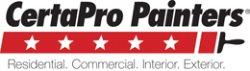 Certapro Painters of Northwest Florida Logo