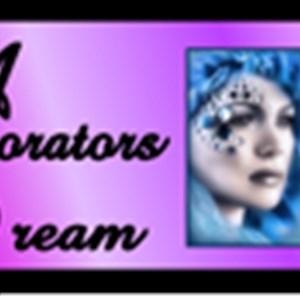 A Decorators Dream Logo