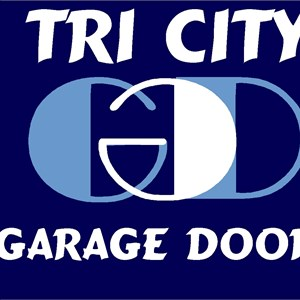 Tri City Garage Doors, LLC Logo