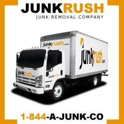 JunkRush Logo