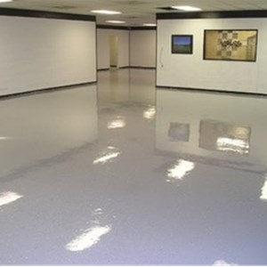 Shine Time Floor Care LLC Logo