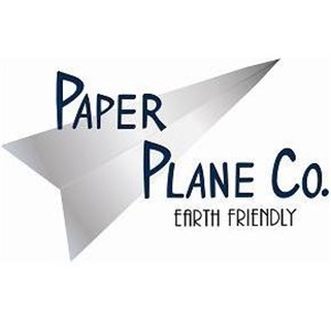 Paper Plane Co Cover Photo
