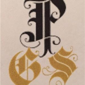 Pristine Granite & Stonw Logo